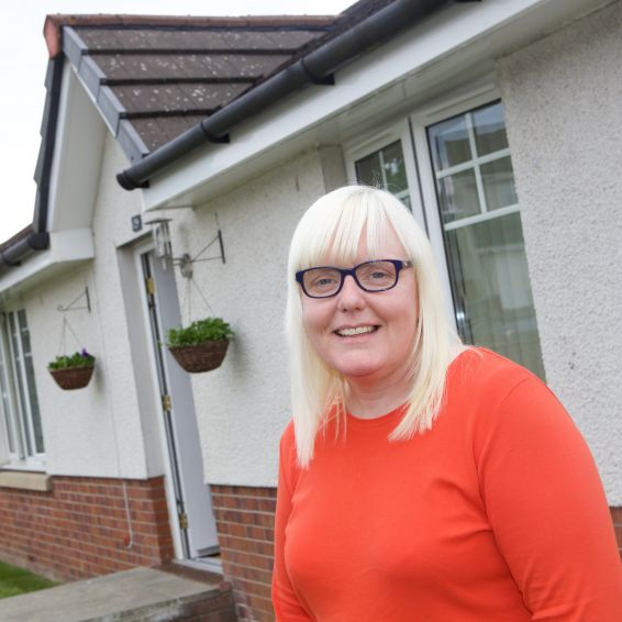 WLHP is investing £1.3 million in homes
