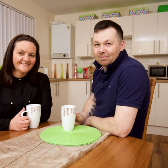 Tenants are seeing the benefits of our investment programme
