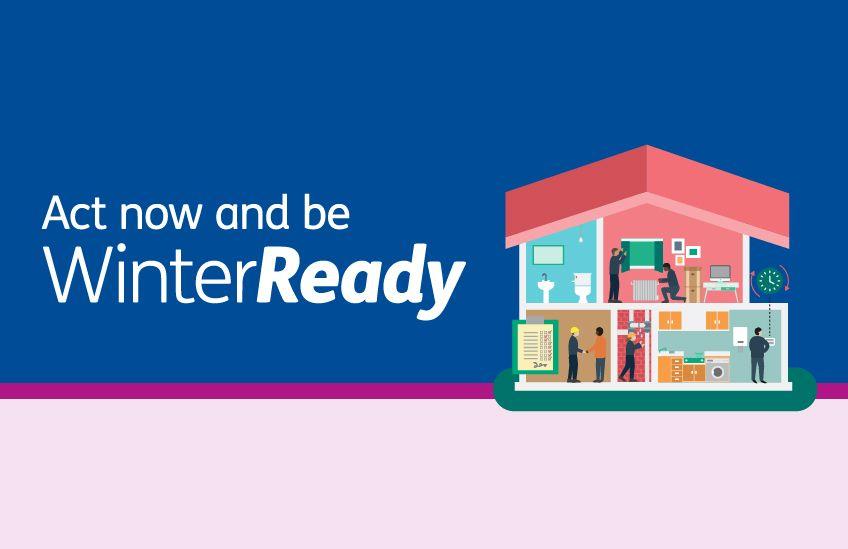 WinterReady logo