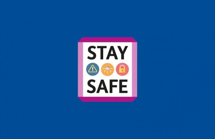 stay safe WLHP