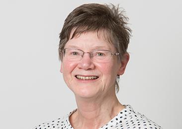 Maureen Finlay